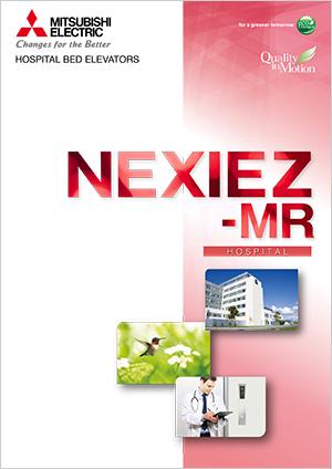 Download Thang Máy NEXIEZ-MR dùng trong bệnh viện