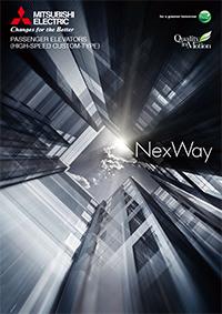 Download Thang tải khách tốc độ cao NexWay