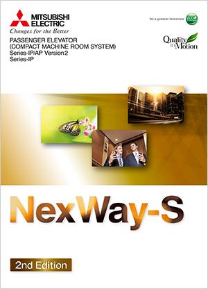 Download Thang tải khách NexWay-S