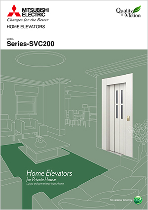 Download Thang gia đình model series SVC200