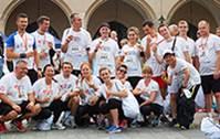 Poland – Tổ chức cuộc chạy đua gây quỹ hỗ trợ người khuyết tật (Social Welfare)