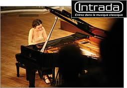 France/Pháp – Chương trình hỗ trợ tài năng âm nhạc trẻ tuổi vươn đến khát vọng nghề nghiệp (Culture and Arts, Sports)