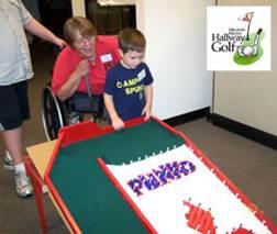 US – Nhân viên Mitsubishi gây quỹ hỗ trợ người khuyết tật và giáo dục (Social Welfare)