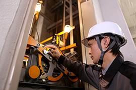 """Japan: Đường dây nóng chuyên về an toàn """"Safety Hotline"""" hoạt động 24h trong suốt 365 ngày của năm."""