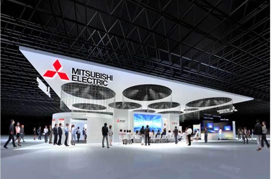 Mitsubishi Electric tham gia triển lãm tại CEATEC Nhật Bản 2015